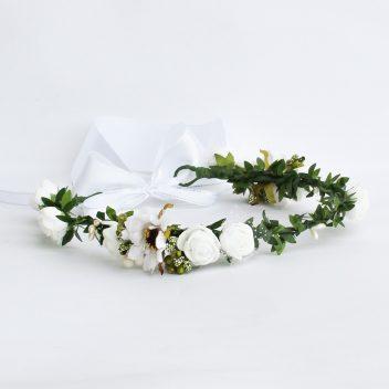 Wianek kwiatowy nr. 39