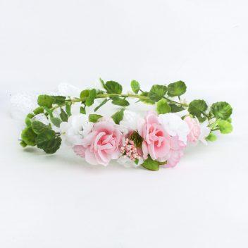 Wianek kwiatowy nr. 38