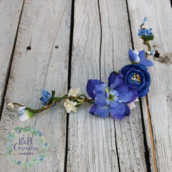 Gałązka kwiatowa nr. 05
