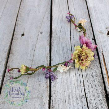 Gałązka kwiatowa nr. 06