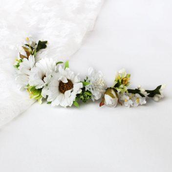 Gałązka kwiatowa nr. 08