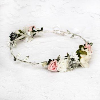 Wianek kwiatowy nr. 192