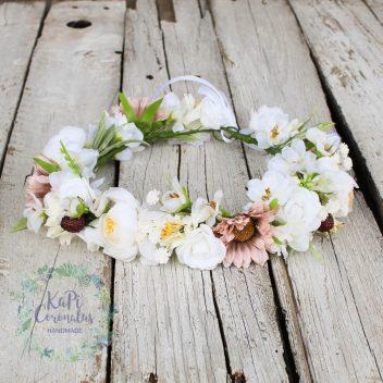 Wianek kwiatowy nr. 203