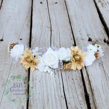 Gałązka kwiatowa nr. 14