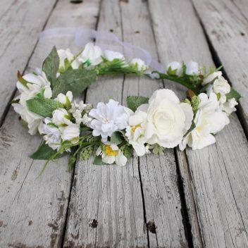 Wianek kwiatowy nr. 314